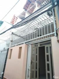 Bán nhà 1 lầu hẻm 1041 Trần Xuân Soạn phường Tân Hưng Quận 7