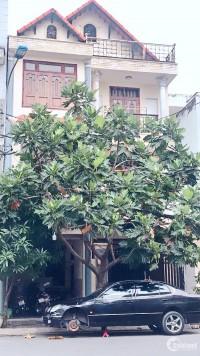 Bán nhà đẹp 2 lầu góc 2 mặt tiền Đường số-Lý Phục Man phường Bình Thuận Quận 7