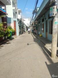 Bán dãy nhà trọ hẻm 156 Nguyễn Thị Thập phường Bình Thuận Quận 7