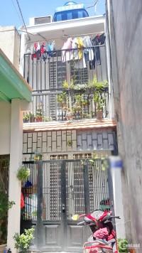 Bán nhà 1 lầu hẻm 1225 Huỳnh Tấn Phát quận 7.