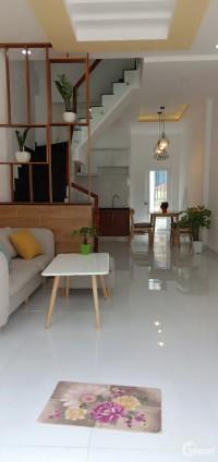 Nhà bán nhỏ nhỏ xinh xinh, nguyễn duy, p.9, q.8.DT:15m2. Giá:2,2 tỷ.TL