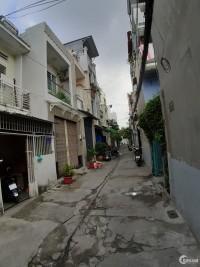 Bán nhà HXH Nguyễn Sơn Q,Tân Phú DT 4x14m Nhà 1 trệt 3 lầu mới đẹp vào ở liền