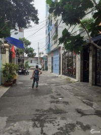 Bán nhà hẻm 7m Tân Quý   Q,Tân Phú  DT 5x15m(NH5,3) nhà 1 lầu  cách 1 căn ra MT