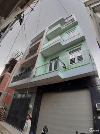 Bán nhà  Lê Đình Thụ P,Tân Thành  Q,Tân Phú  DT 4,6x12  nhà 3,5 tấm  vị trí đẹp