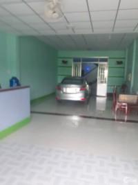 Bán nhà mới xây Nhị Thành, Thủ Thừa, Long An.