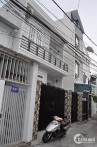 Bán gấp nhà tại đường Ngô Đức Kế, TP Vũng Tàu, full nội thất.