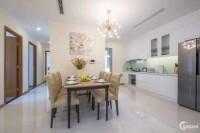 Cho thuê căn hộ cao cấp VINHOMES CENTRAL PARK, Bình Thạnh.