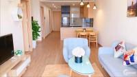 Cho thuê gấp căn hộ 3 phòng ngủ Sky Park số 3 Tôn Thất Thuyết, giá rẻ.