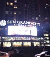 Bán cắt lỗ căn hộ Sun Grand Ancora, DT 130m2. Lh 0906255520