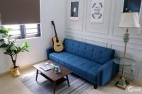 Cho thuê căn hộ đầy đủ nội thất mới chưa qua sử dụng liên hệ chủ đi xem