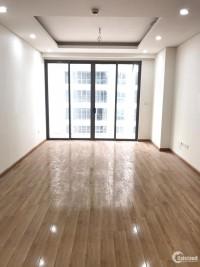 Cho thuê căn 3 phòng ngủ đồ nguyên bản CĐT tòa Thống Nhất 82 Nguyễn Tuân