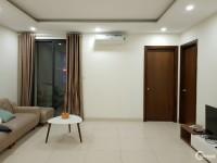 Cho thuê căn hộ 2 phòng ngủ đủ đồ tòa FLC Complex 36 Phạm Hùng