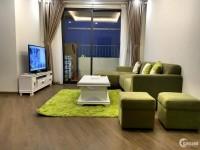 Cho thuê căn 3 phòng ngủ full đồ giá rẻ ở FLC 36 Phạm Hùng