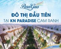 KN paradise vùng đất hứa cho nhà đầu tư