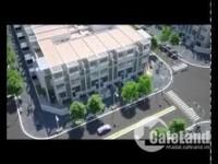 Shophouse Phú Mỹ - giá trị đầu tư lâu dài