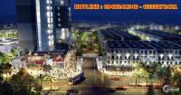 Vân Hội City Vĩnh Yên Đất Nền & Shophouse