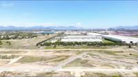 Đất nền KCN Điện Ngọc , giá chỉ 990 tr / nền , hạ tầng 75%