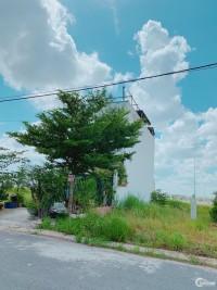 Bán đất sau KCN Lê Minh Xuân, Trần Văn Giàu, Bình Chánh, chỉ 960tr,SHR