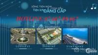 Melody city dự án ven biển Đà Nẵng, giá nhận đặt chổ từ chủ đầu tư hot nhất