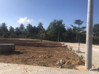 Cần tiền kinh doanh bán lô đất nền xã Cửa Cạn, Phú Quốc