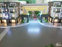 Royal Streamy Villa khu nghỉ dưỡng 5* - Cơ Hội Đầu Tư Hấp Dẫn