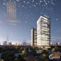 Bán căn hộ 1 PN, The Marq, tiêu chuẩn khách sạn 5* tại P. Đa Kao, Q. 1,