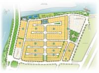 Chính chủ gửi bán đất biệt thự dự án Saigon Mystery Villas giá tốt. 0908526586