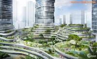 Đầu tư ngay dự án Empire City ngay trung tâm tài chính mới Thủ Thiêm Q. 2.