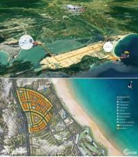 Đất nền ven biển Nhơn Hội, Quy Nhơn - sổ đỏ từng lô - CK 6% LH: 0935340506