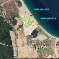 Đầu tư đất nền ven biển, có cơ sở hạ tầng đang dần hoàn thiện bởi cdt uy tín
