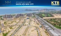 Đầu tư đất nền mặt tiền biển, sát FLC Quy Nhơn, sở hữu lâu dài, giá chỉ 600tr