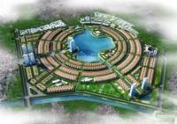 Bán một số lô đất Nhà vườn  khu đô thị mới Hadico Vinh Tân