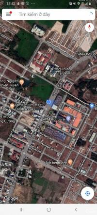 Baria Garden đất nền thổ cư ngay trung tâm thành phố Bà Rịa, đã có sổ hồng