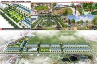 Dự án khu đô thị Dĩnh Trì, tỉnh lộ 299 chưa bao giờ hết Hot!!