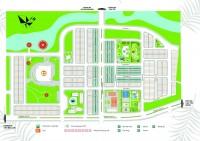 HOT!!! Mở Bán Dự Án Đất Nền TP Bảo Lộc Ngay Đường Nguyễn Văn Cừ chỉ 9tr/m2