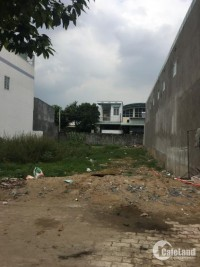 Chính chủ cần bán gấp lô đất 130m2 đường QL13,Tân Định,Bến Cát,liên hệ chốt ngay