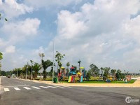 Lô đất 749tr/100m, ngay khu đô thị Mega, đối diện công viên vui chơi.