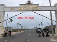 Bán gấp Mega City 1, MT Hùng Vương, trung tâm TX Bến Cát giá rẻ, trả góp 10 năm