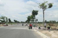 Đất thổ cư Tam Phước gần Ngã ba Thái Lan 690tr/100m2 LH :0987 064 245
