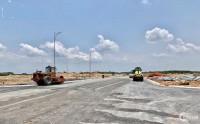 Đất nền đầu tư, TP.Biên Hoà, dự án Paradise Riverside với đường rộng 60m