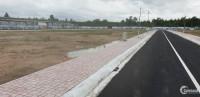 đất nền mặt tiền đường 35m có sổ sẵn