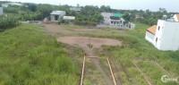 Mua lô đất tặng luôn vườn chuối