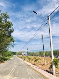 Đất nền liền kề KCN Becamex xã Minh thành siêu rẻ