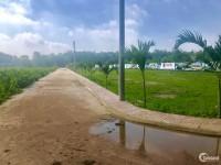 Đất nền Thị Trấn Chơn Thành-Bình Phước đẹp và rẻ
