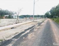 ĐẤT NỀN 300m2 GIÁ RẺ - MINH HƯNG - CHƠN THÀNH - BÌNH PHƯỚC
