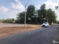Đất thổ cư 250m2,đối diện trường học,CHỢ,gần kế KCN BECAMEX ,480tr,sổ hồng riêng
