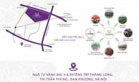 Đan Phượng lên quận - The Phoenix cơ hội cho các nhà đầu tư sáng suốt