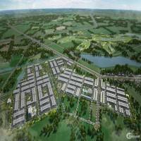 Khu dân cư Hưng Long Residence Golf Tân Mỹ. Liền kề khu đô thị 900 ha Vingroup.