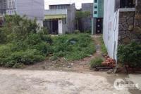 Tôi Lan bán đất TỈNH LỘ 824, diện tích 5x20m, bán giá 615 triệu, SỔ Riêng.