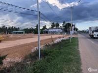 Đất nền Khu đô thị mới giai đoạn 1 ngay Quốc lộ 1A
